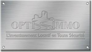 Investissement locatif en toute sécurité avec Optissimmo